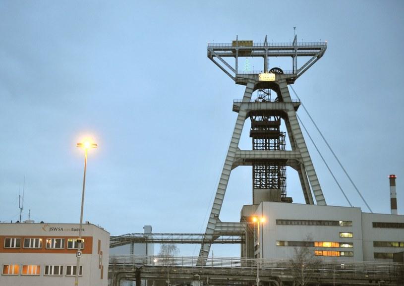 34-letni górnik zginął w kopalni Budryk (zdjęcie ilustracyjne) /Łukasz Kalinowski /East News