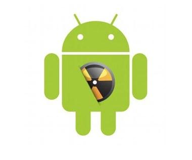 34 proc. szkodliwego oprogramowania dla Androida kradnie dane