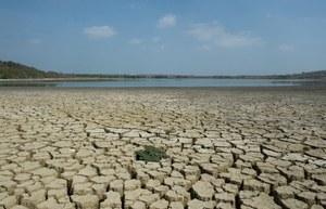 35-letnie susze dotkną południowo-zachodnią część USA