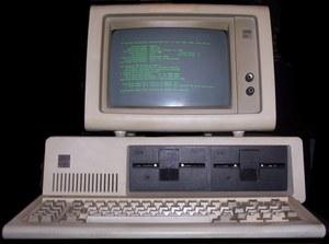 35. rocznica premiery pierwszego komputera IBM PC