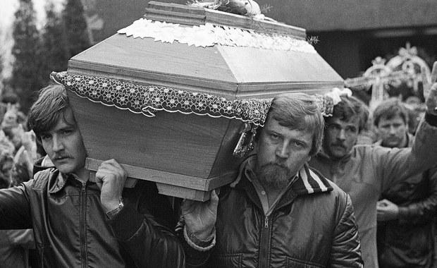 35. rocznica zabójstwa Bogdana Włosika
