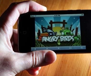 350 milionów pobrań Angry Birds