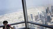 36 godzin w Dubaju
