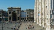 36 godzin w Mediolanie