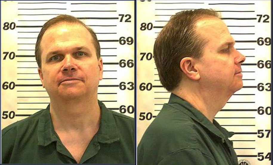 36 lat temu Mark Chapman zastrzelił Johna Lennona /NYSDOCS  /PAP/EPA