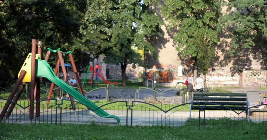 36 miesięcy urlopu wychowawczego można wykorzystać do ukończenia przez dziecko czterech lat /Maciej Nycz /RMF FM