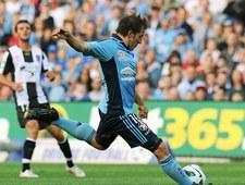 38-letni Del Piero gra jak z nut