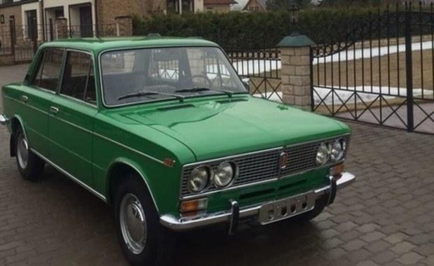 38-letnia Łada w cenie ekskluzywnej limuzyny