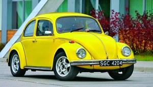 39-letni Volkswagen Garbus - ponadczasowa konstrukcja