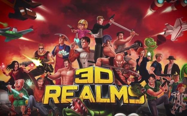 3D Realms /materiały prasowe