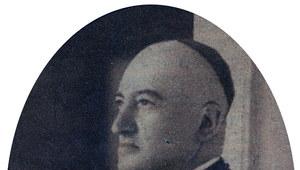 4 grudnia 1938 r. Zmarł abp Józef Teodorowicz