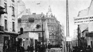 """4 grudnia 1942 r. Powstała Rada Pomocy Żydom """"Żegota"""""""