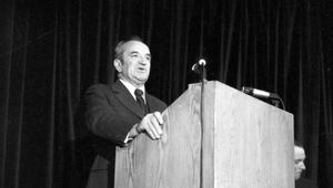 4 kwietnia 1973 r. Kongres Zjednoczonego Stronnictwa Ludowego