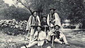 4 marca 1904 r. Założenie Towarzystwa Związku Górali