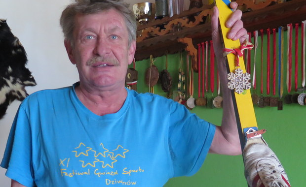 40 lat od największego sukcesu polskiego biegacza narciarskiego