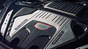 40 lat silników V8 Porsche