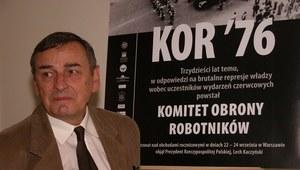 40 lat temu powstało Biuro Interwencyjne KSS KOR