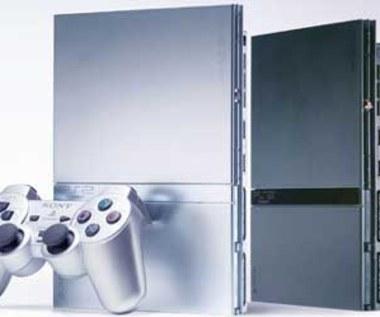 40 milionów sztuk PS2 w Europie
