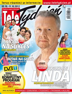 """40. nr """"Tele Tygodnia"""" /  /Tele Tydzień"""