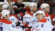 400. gol Aleksandra Owieczkina w NHL