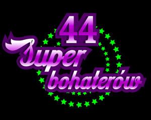 """""""44 superbohaterów"""" /fot  /materiały prasowe"""