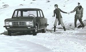 49 lat Fiata 125!