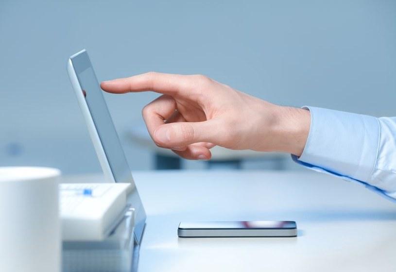 4G to nadal odległa przyszłość, tymczasem firmy myślą już o 5G /©123RF/PICSEL