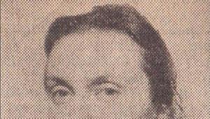 """5 czerwca 1949 r. Samobójstwo """"Marcysi"""""""
