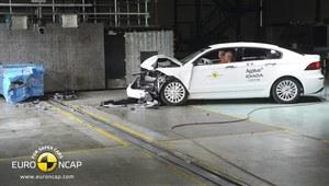 5 gwiazdek Euro NCAP dla auta z Chin