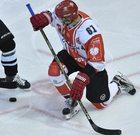 5. kolejka Polskiej Hokej Ligi. Unia Oświęcim - Comarch Cracovia 2-5