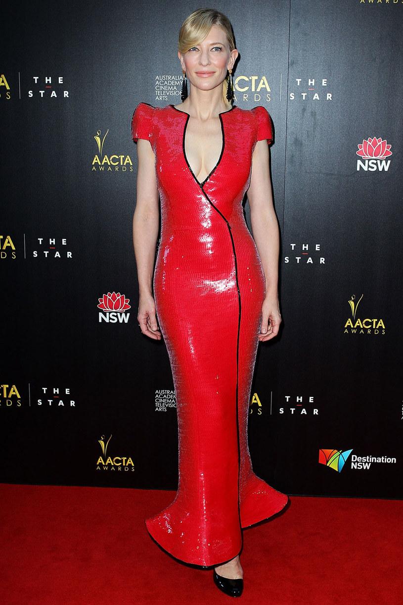 5-krotnie była nominowana do Oscara, w tym w 2008 roku za dwie role /Getty Images/Flash Press Media