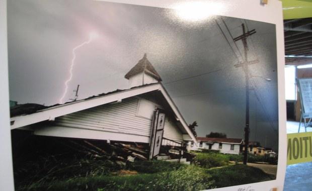 5 lat po Katrinie - wystawy i aukcje zdjęć zniszczonego miasta