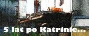 5 lat temu Nowy Orlean nawiedził huragan Katrina - jeden z najbardziej morderczych żywiołów w historii USA. 29 sierpnia 2005 r. miasto zostało zalane przez wodę w 80 procentach.
