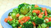 5 leczniczych terapii z kolorowych warzyw