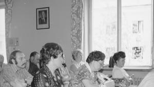 """5 lutego 1971 r. """"Skromność"""" nowego kierownictwa"""