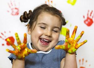 5 pomysłów na kreatywną zabawę z dzieckiem!