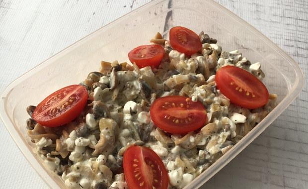 5 pomysłów na szybki posiłek, który zabierzesz ze sobą do pracy w lunchboxie