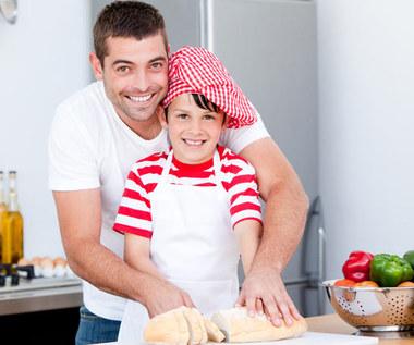 5 powodów, by być fajnym tatą