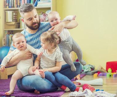 5 powodów, dla których nie warto być tatą