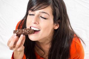 5 sposobów, jak nie podjadać między posiłkami