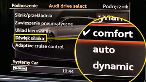 5 sztuczek producentów na poprawienie brzmienia silnika