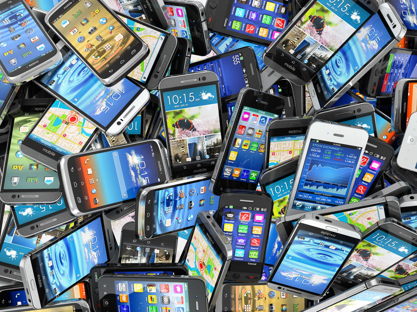 5 używanych telefonów, którymi warto się zainteresować /123RF/PICSEL
