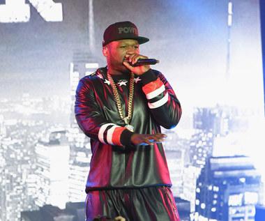 50 Cent złożył wniosek o bankructwo. Szczegóły sprawy