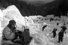 50 lat temu w Karkonoszach doszło do największej tragedii w historii polskich gór