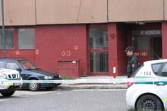 50-latek strzelał w Bratysławie