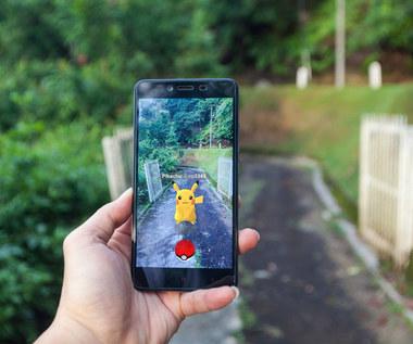 """500 000 pobrań fałszywej aplikacji """"Guide for Pokémon Go"""""""
