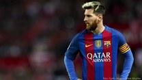 500 goli Messiego! Kolejny wielki mecz Argentyńczyka