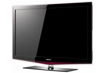 55-calowy telewizor LED. Cena sugerowana? 12 999 zł. /materiały prasowe