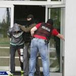 56 zatrzymanych, 228 zarzutów. To była wspólna operacja policjantów z Polski i Niemiec