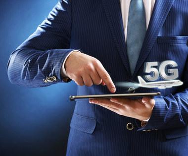 5G - Orange Polska przedstawił plan implementacji